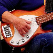 cursus gitaar spelen