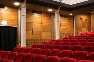 Vooropleiding theater Amsterdam